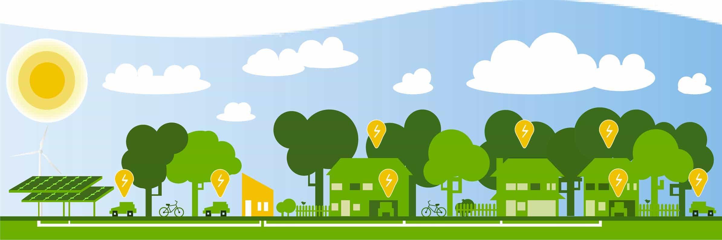 ville-énergies-renouvelables-heliosolaire